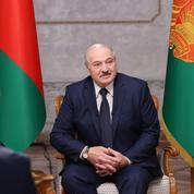«Si la Biélorussie tombe, la prochaine sera la Russie», estime Loukachenko