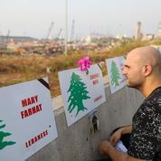 Explosion de Beyrouth: un ministre et deux hauts responsables de la sécurité convoqués