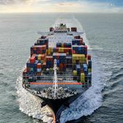 Le déficit commercial de la France se résorbe un peu en juillet, à 7 milliards d'euros
