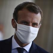 Après la passe d'armes entre Darmanin et Dupond-Moretti, Macron fustige le «kamasutra de l'ensauvagement»