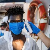Amnesty dénonce les «tactiques illégales» de Malte envers les migrants