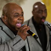 Bruce Williamson, chanteur du groupe The Temptations, meurt à 49 ans du coronavirus