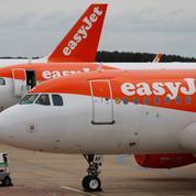 EasyJet assure un peu moins de vols qu'espéré cet été