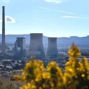 La centrale à charbon de Gardanne devrait fermer dès fin 2020