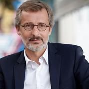 Didier Casas devient secrétaire général de TF1