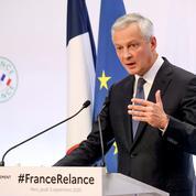 UE: Le Maire fustige les «retards inacceptables» dans l'Europe des banques