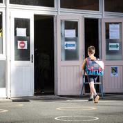 Coronavirus : les parents pourront bénéficier du chômage partiel en cas de fermeture d'école