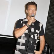 David Halliday veut continuer à donner son avis sur l'œuvre de Johnny