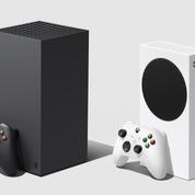 Xbox Series : les nouvelles consoles de Microsoft sortiront le 10 novembre