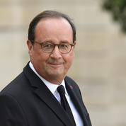 François Hollande veut «travailler sur le projet» présidentiel de la gauche pour 2022