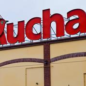 Auchan accélère sa mue et supprime 1475 postes