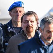 Italie: la justice valide le régime d'isolement de Cesare Battisti
