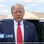 Donald Trump se dit prêt à investir personnellement dans sa campagne