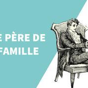 «Les gens qui comptent au bureau» #25 : Le père de famille !