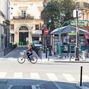 À Paris, Vélib' franchit le seuil symbolique des 400.000 abonnés