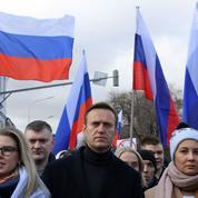 Navalny: Moscou dénonce une «campagne de désinformation» visant à imposer des sanctions