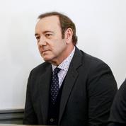 Kevin Spacey de nouveau accusé d'agressions sexuelles sur mineur