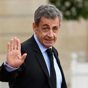«Je ne ferai plus de politique quotidienne, partisane», dit Nicolas Sarkozy