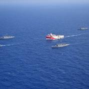 Hydrocarbures: la Turquie en discussions avec la Libye pour y mener des explorations