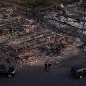 Au moins 8 morts et des milliers d'évacués dans les incendies dans l'ouest des États-Unis