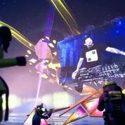 Fortnite va généraliser les concerts de musique sur sa plateforme