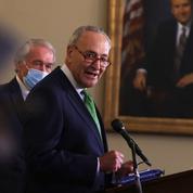 Etats-Unis : les démocrates bloquent un plan d'aide républicain au Congrès