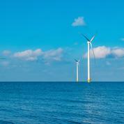 Le géant pétrolier BP se lance dans l'éolien en mer via un partenariat avec Equinor aux États-Unis