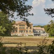 Le château de Fonscolombe au Puy-Sainte-Réparade, l'avis d'expert du Figaro
