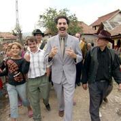 La suite de Borat tournée dans le plus grand secret et prête à être diffusée