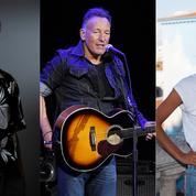 Asaf Avidan, Bruce Springsteen, Camille Bertault... Notre playlist du week-end
