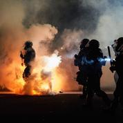 Le maire de Portland interdit l'usage du gaz lacrymogène par la police