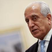 Afghanistan : le négociateur américain justifie les échanges de prisonniers