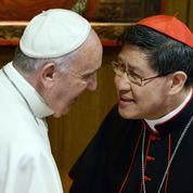 Un cardinal philippin proche du pape testé positif au coronavirus