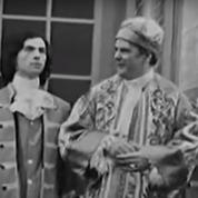 L'œil de l'INA : Jean le Poulain, l'homme par qui Molière conquit la télévision