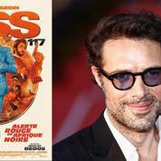 Décryptage de l'affiche du nouvel OSS 117 dévoilée par son réalisateur, Nicolas Bedos
