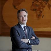 Sénatoriales : Jean-Baptiste Lemoyne candidat dans l'Yonne