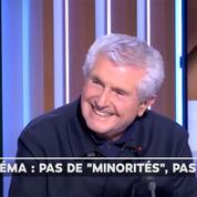 Claude Lelouch critique les Oscars qui veulent «réglementer la liberté»