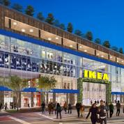 Ikea ouvre son premier magasin d'articles de seconde main en Suède