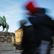 À Rouen, la mairie veut mettre une statue de Gisèle Halimi à la place de Napoléon