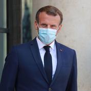 Une centaine de dirigeants de la «French Tech» reçus ce lundi à l'Élysée
