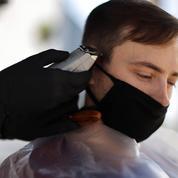 Bretagne : il va chez le coiffeur et se retrouve avec 7 jours d'ITT