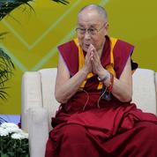 Le dalaï lama appelle le monde à en faire plus pour l'environnement
