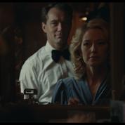The Nest avec Jude Law triomphe au Festival américain de Deauville