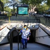 Gilets jaunes : les stations de métro fermées à Paris ce samedi