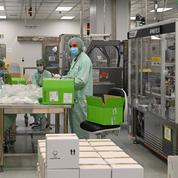 AstraZeneca reprend ses tests au Royaume-Uni pour trouver un vaccin contre le Covid-19