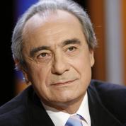 L'ancien ministre Bernard Debré est mort à 75 ans