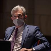 La Fed organise sa dernière réunion monétaire avant l'élection présidentielle américaine