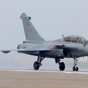 La Grèce annonce acquérir 18 avions de combat Rafale