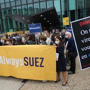 Offre de Veolia : le président de Suez met en garde contre la «menace de pertes d'emplois»