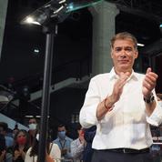 Olivier Faure candidat à sa propre succession à la tête du PS